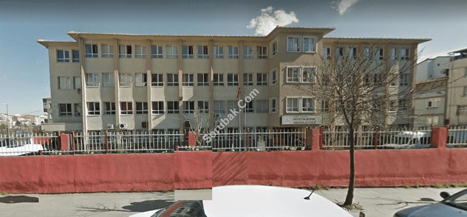 Hüseyin Bürge Anadolu Lisesi