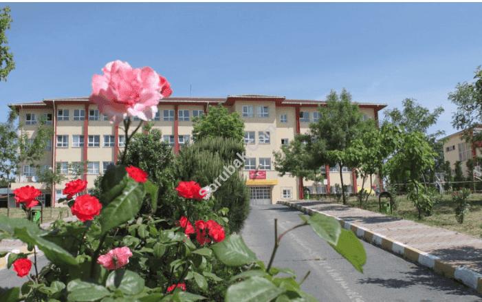 Fatin Rüştü Zorlu Anadolu Lisesi