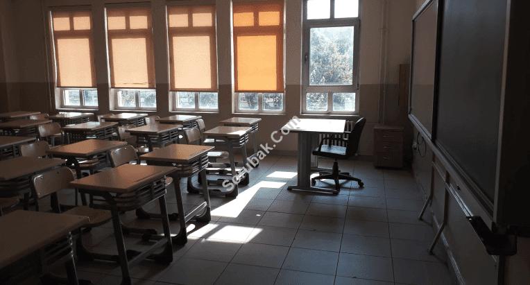 Borsa İstanbul Zeytinburnu Anadolu Lisesi