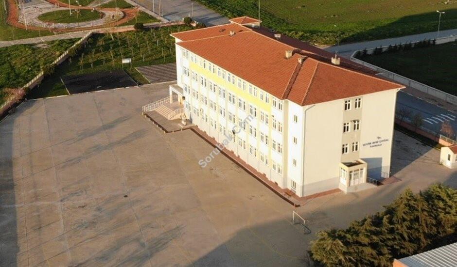 Hasan-Sabriye Gümüş Anadolu