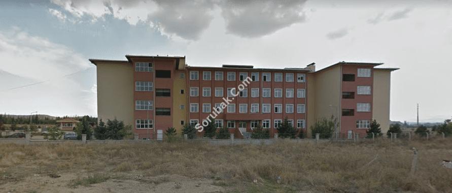 Mustafa Hakan Güvençer Fen Lisesi