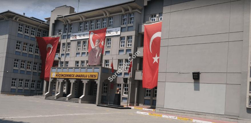 Küçükçekmece Anadolu Lisesi