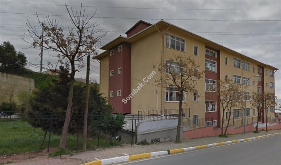 Kırımlı Fazilet Olcay Anadolu Lisesi