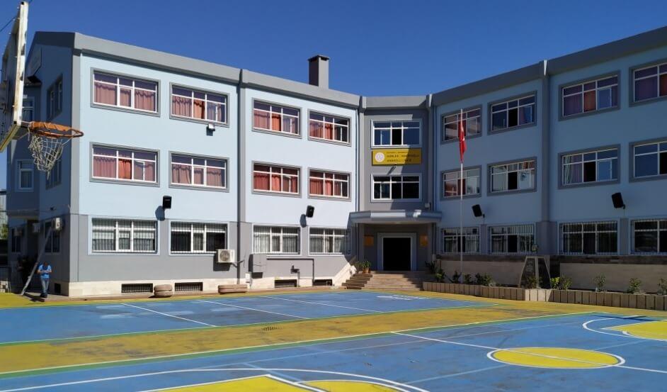 Gürlek Nakipoğlu Anadolu Lisesi Taban Puanı Başarıları Adresi