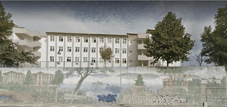 Prof. Dr. Sabahattin Zaim Anadolu Lisesi