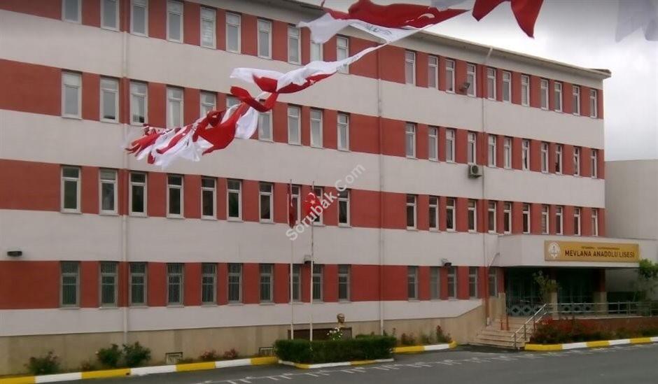 Mevlana Anadolu Lisesi