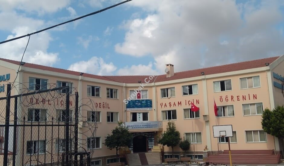 Esenyurt Nakipoğlu Cumhuriyet Anadolu Lisesi