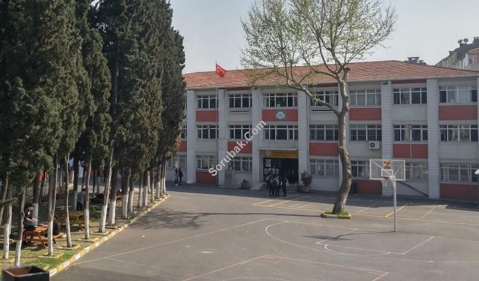 Kırımlı İsmail Rüştü Olcay Anadolu Lisesi İstanbul/Zeytinburnu