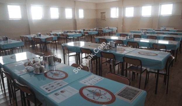 İnegöl Mediha-Hayri Çelik Fen Lisesi