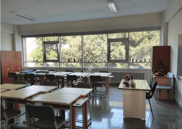 Kazım İşmen Anadolu Lisesi