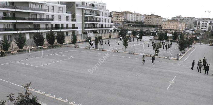 Mehmet Tekinalp Anadolu Lisesi