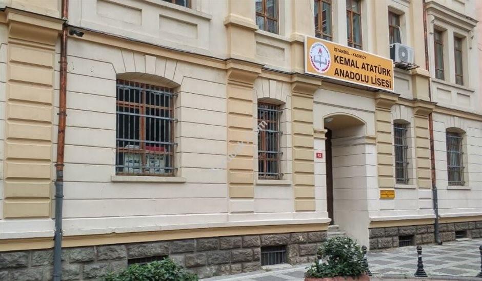 Kemal Atatürk Anadolu Lisesi