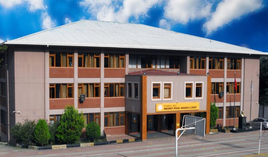 Mehmet Pisak Anadolu Lisesi