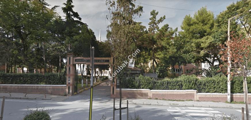 Bakırköy Anadolu Lisesi Taban Puanı Başarıları Adresi Telefonu