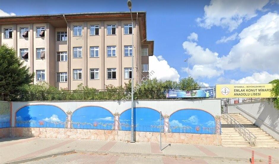 Emlak Konut Mimar Sinan Anadolu Lisesi