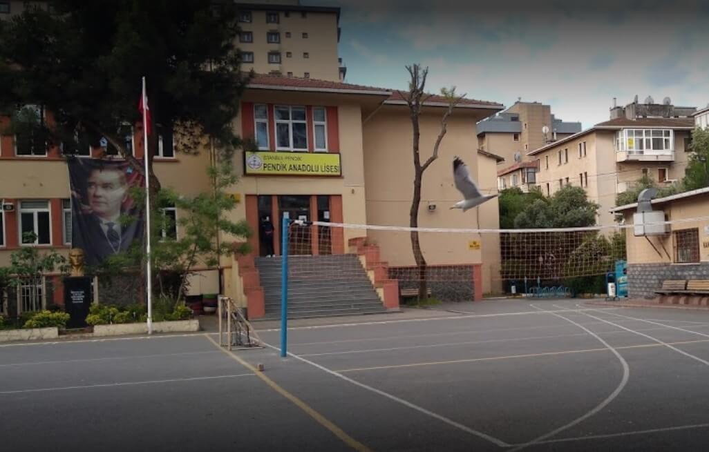 Pendik Anadolu Lisesi