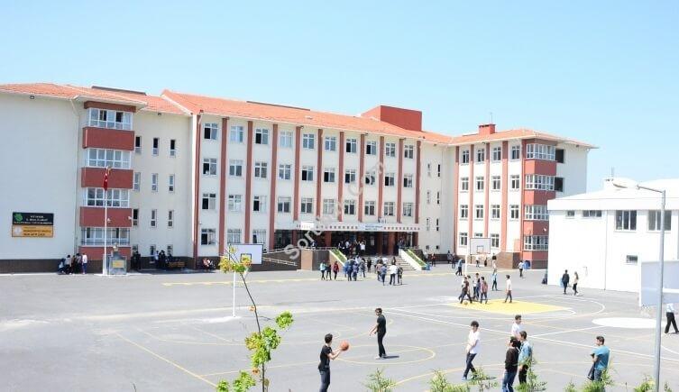 Öğrenciden Armağan Anadolu L