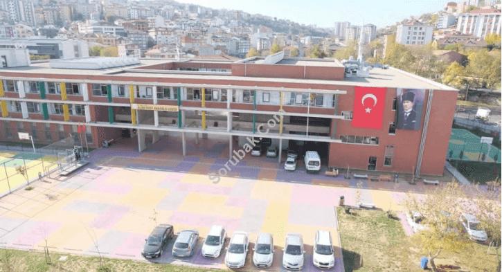Alibeyköy Anadolu Lisesi