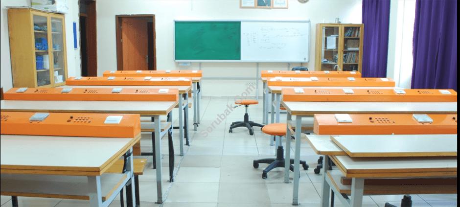 Haluk Ündeğer Anadolu Lisesi