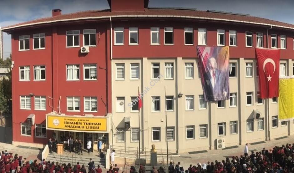 İbrahim Turhan Anadolu Lises