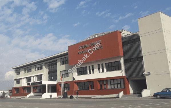 Özden Cengiz Anadolu Lisesi