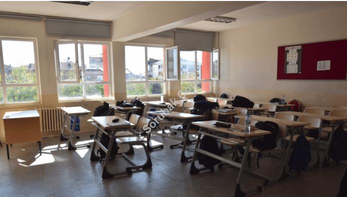 Tuğrul Bey Anadolu Lisesi