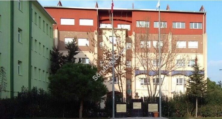 Büyükçekmece Anadolu Lisesi İstanbul/Büyükçekmece