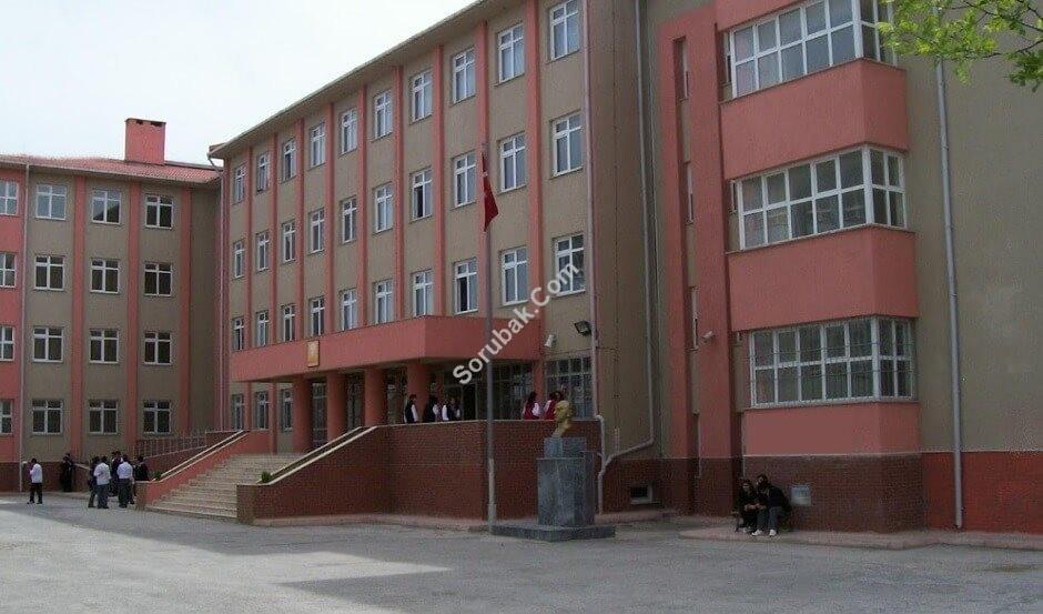Mehmetçik Anadolu Lisesi