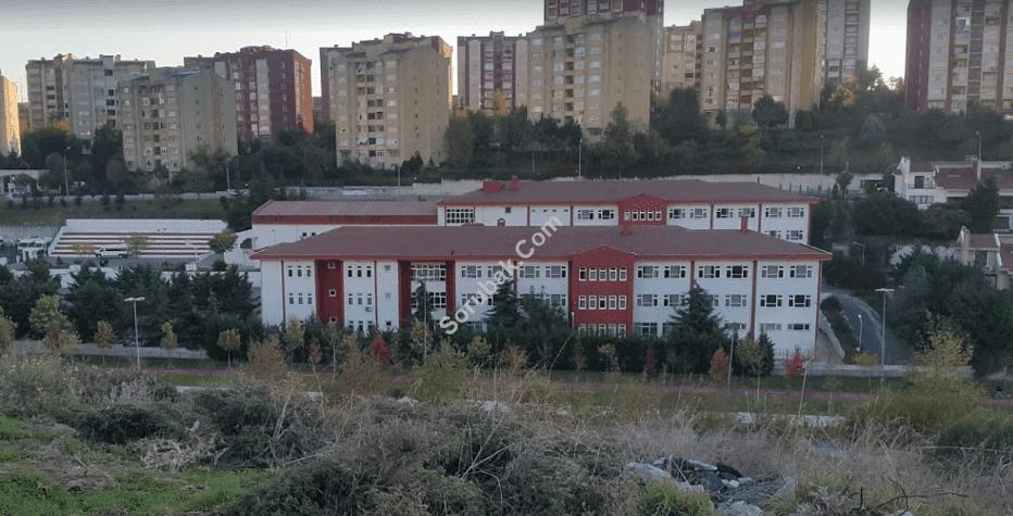 Başakşehir Anadolu Lisesi