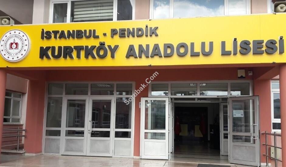 Kurtköy Anadolu Lisesi