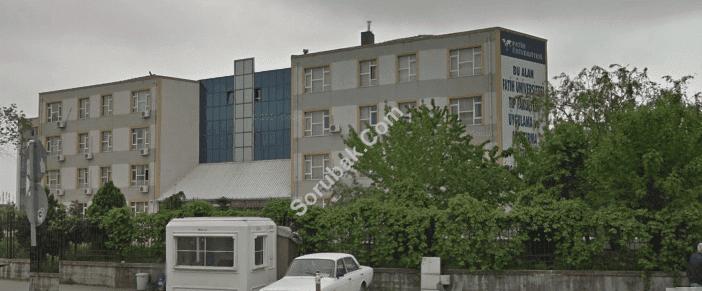 Şehit Batuhan Ergin Anadolu Lisesi