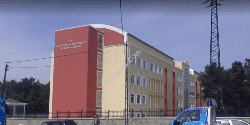 Ayazağa Anadolu Lisesi