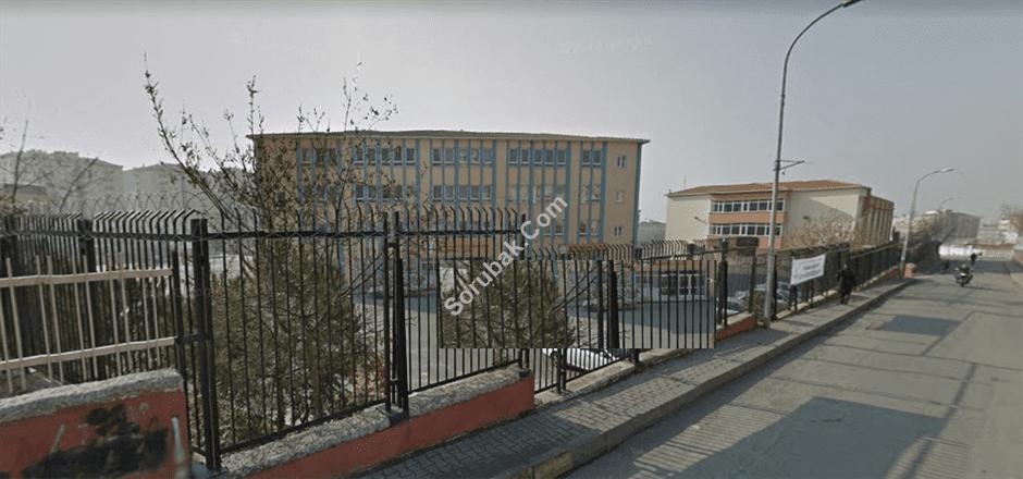 Hacı Hatice Bayraktar Anadolu Lisesi