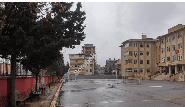 Tarık Buğra Anadolu Lisesi