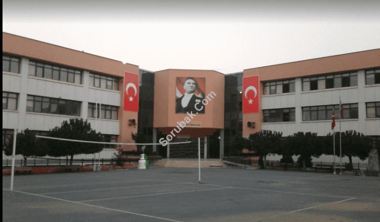 İstinye Anadolu Lisesi