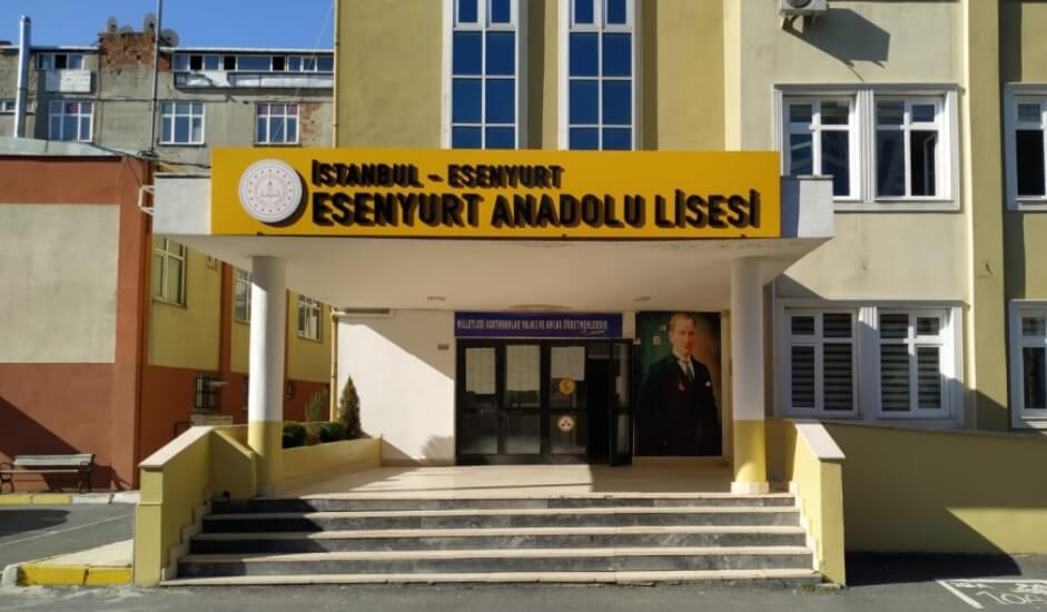 Esenyurt Anadolu Lisesi
