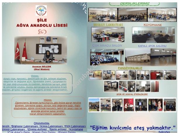 Ağva Anadolu Lisesi