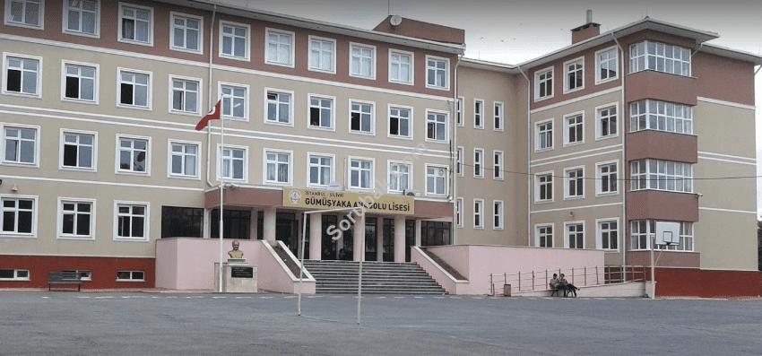 Gümüşyaka Anadolu Lisesi