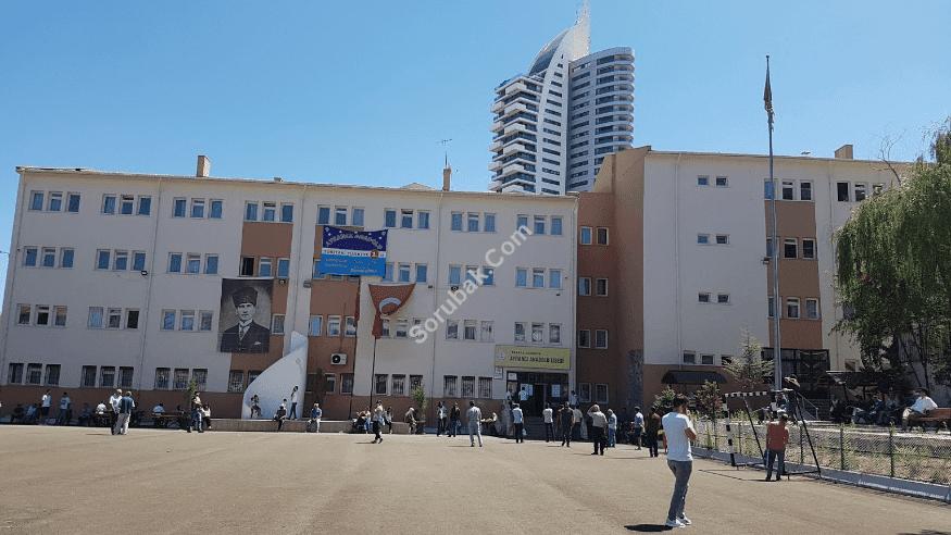 Ayrancı Anadolu Lisesi