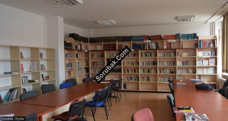 Bahçelievler Anadolu Lisesi