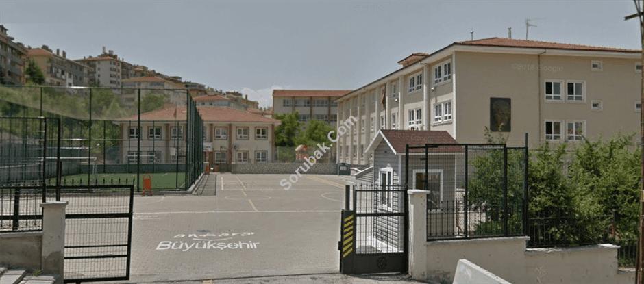 Ayhan Sümer Anadolu Lisesi