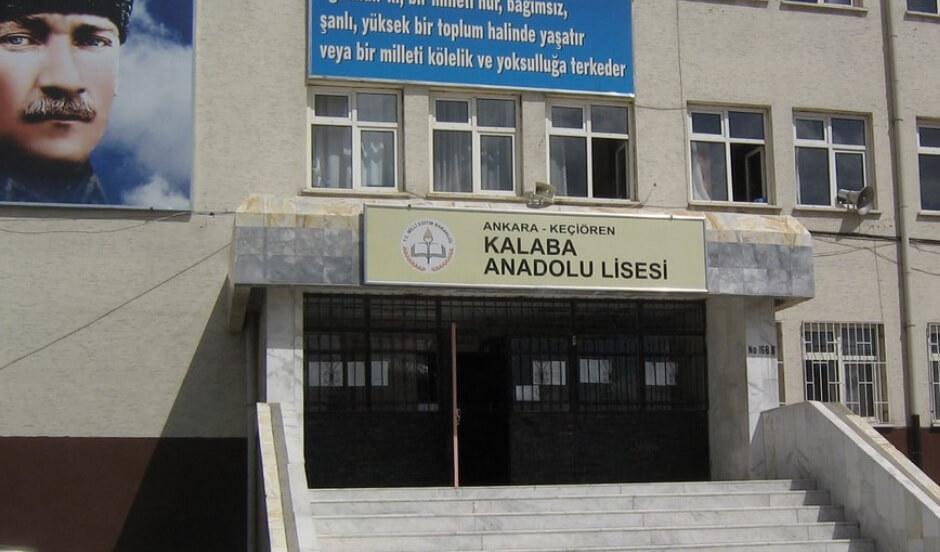 Kalaba Anadolu Lisesi
