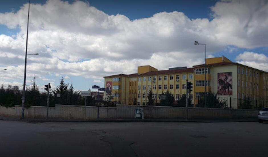 Kırkkonaklar  Anadolu Lisesi