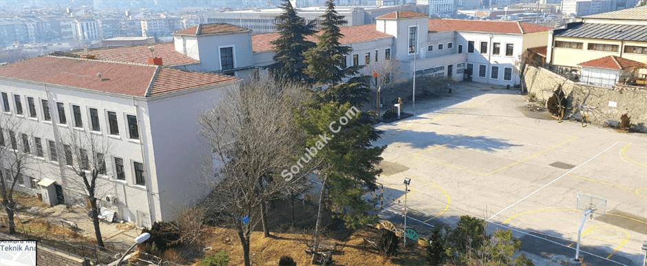 Ankara Lisesi