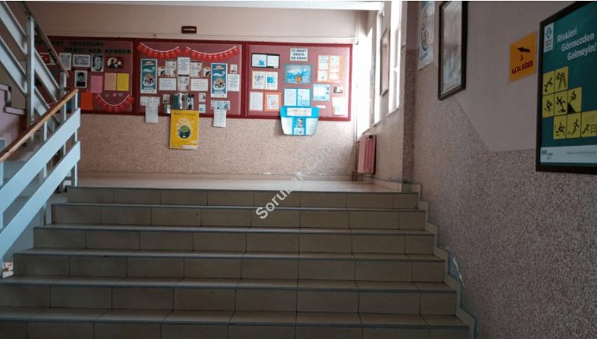 Çağrıbey Anadolu Lisesi