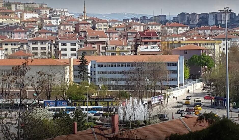 Kurtuluş Anadolu Lisesi