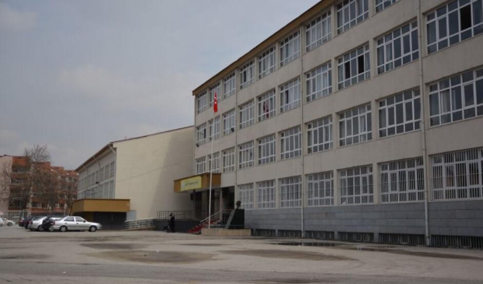 Anıttepe Anadolu Lisesi