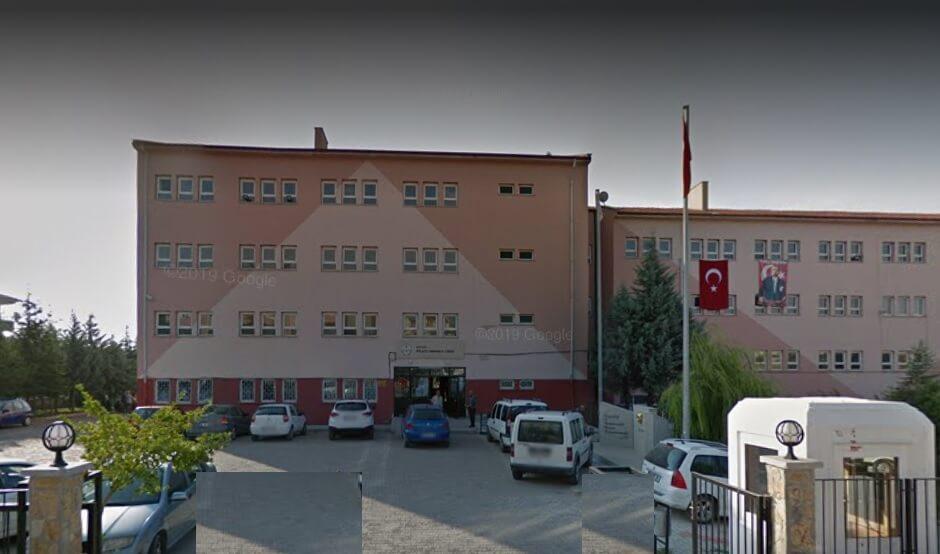 Polatlı Anadolu Lisesi
