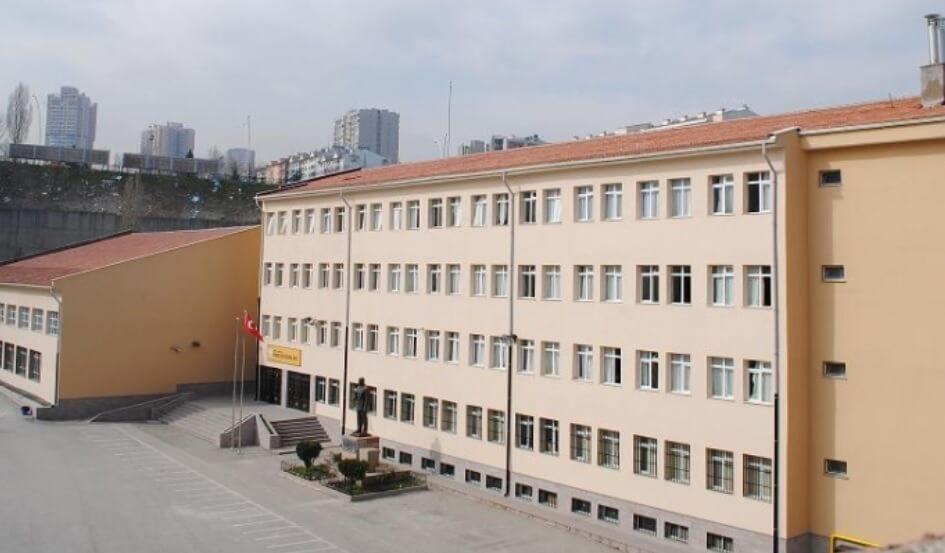 Ayrancı Aysel Yücetürk Anadolu Lisesi
