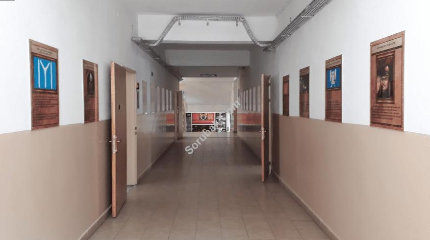 Yavuz Sultan Selim Anadolu Lisesi